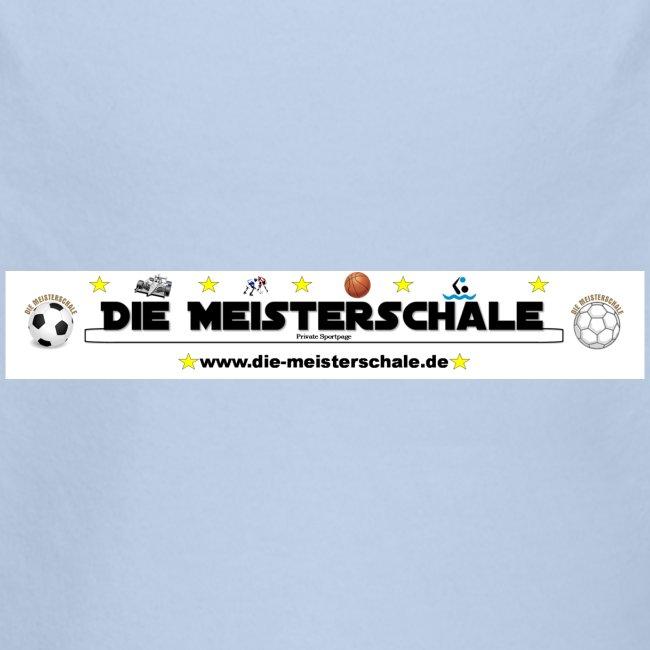 Die Meisterschale Logo Banner1 jpg