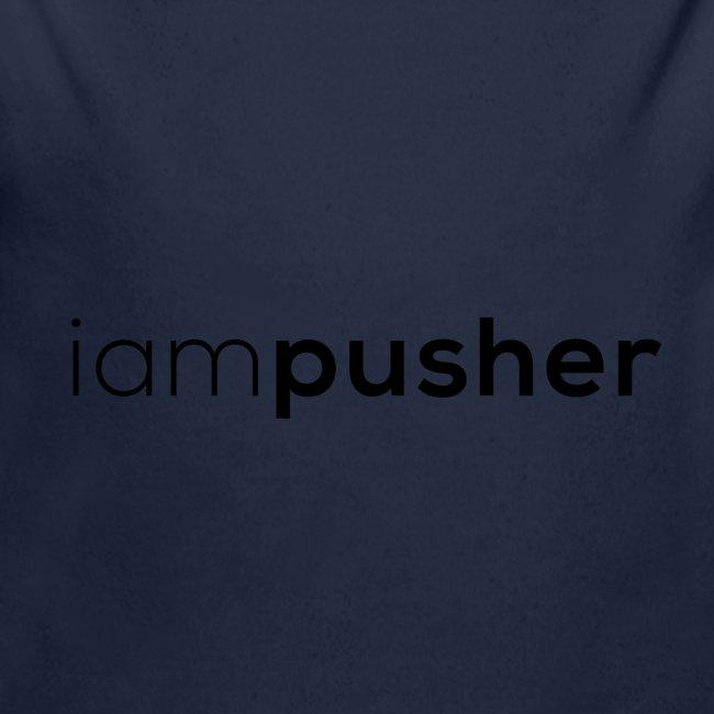IAMPUSHER