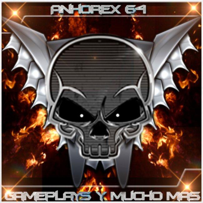 Fundas de móvil de Anhorex 64