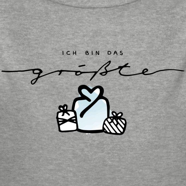 """""""Das größte Geschenk"""" – Baby Kollektion"""