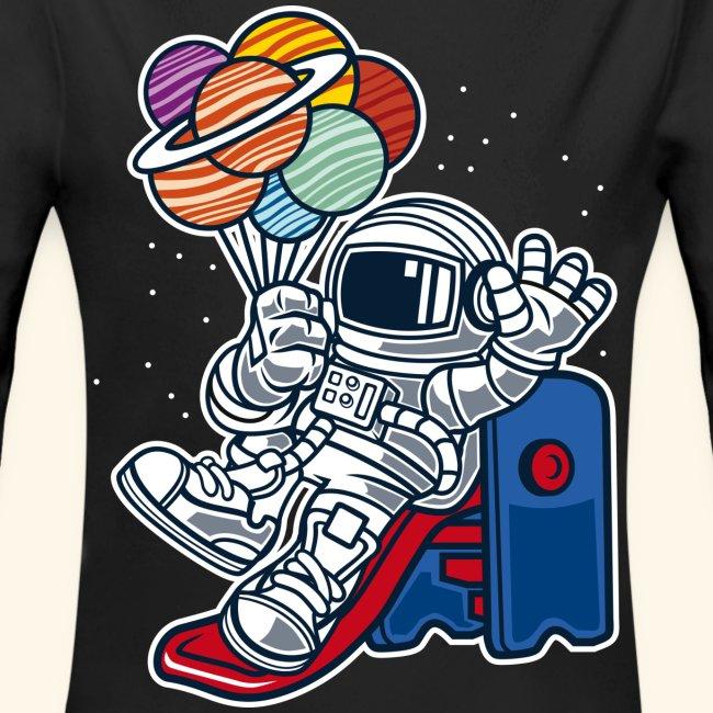 Space Slider