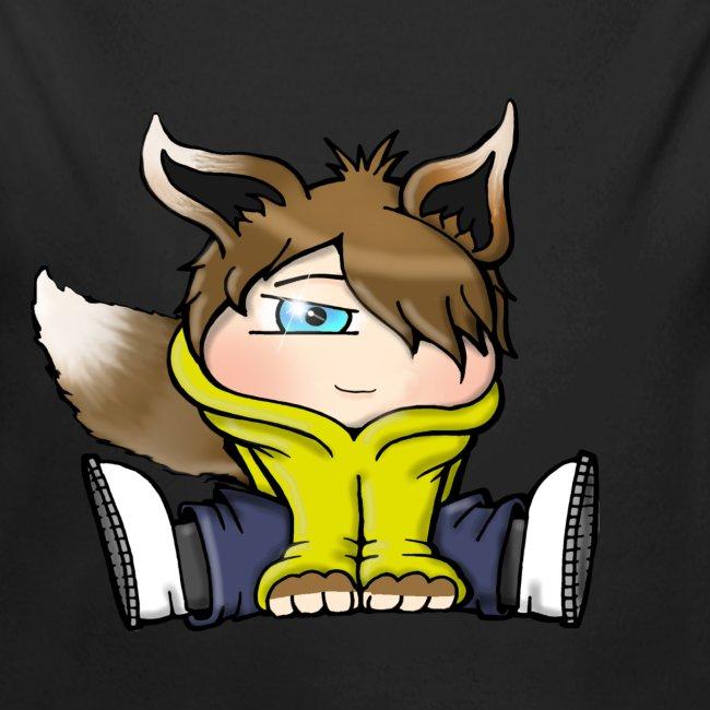 Little Fox/cat Draw nice funny