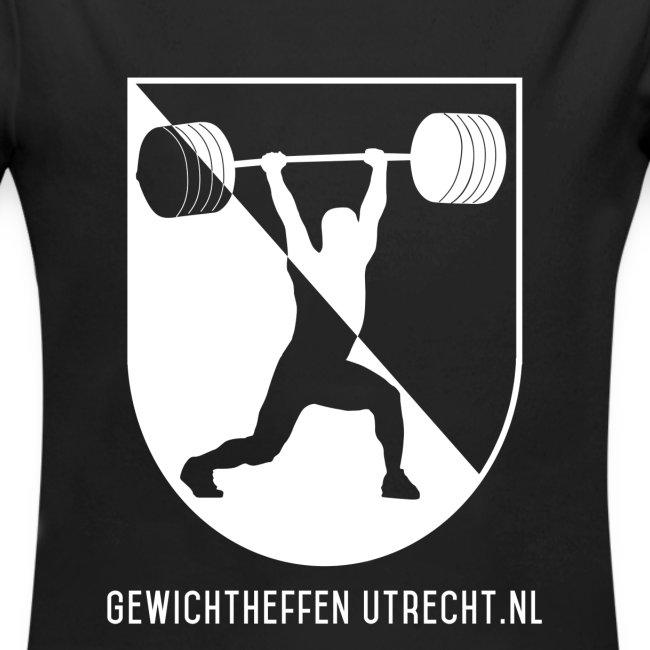 Gewichtheffen Utrecht Logo Shirt