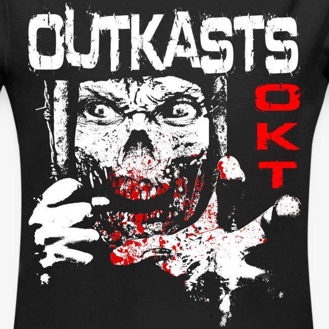 Outkasts Scum OKT Front