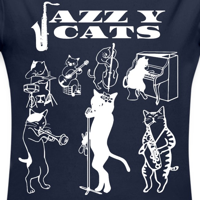 Jazzy Cats