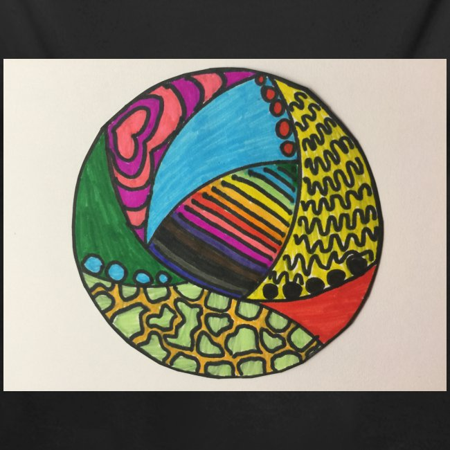 circle corlor