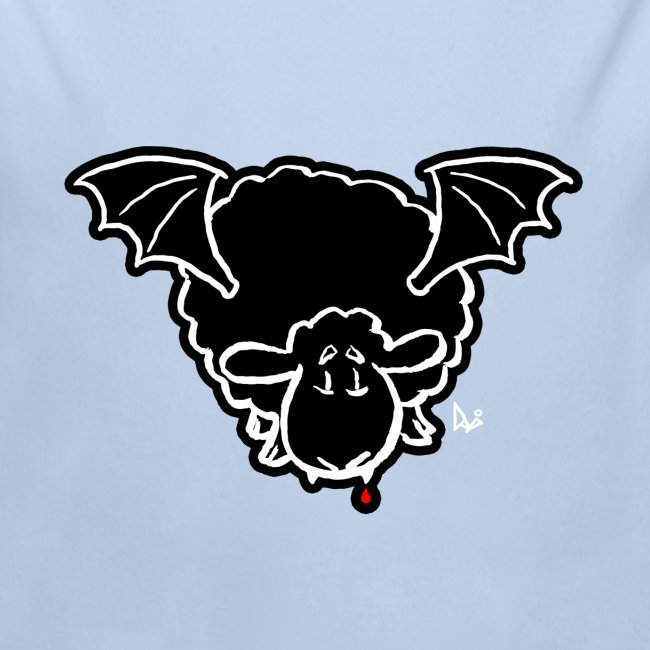 Vampire Sheep (white)