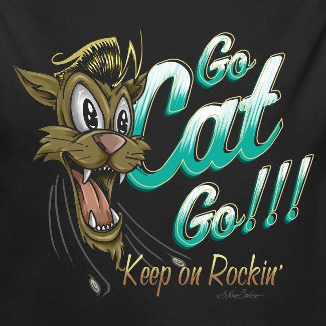 go cat go 2 ok