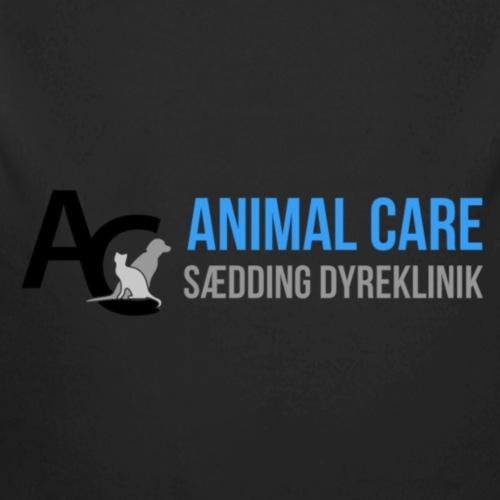 Sædding_Dyreklinik_ by Lattapon - Langærmet babybody, økologisk bomuld