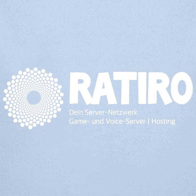 4 Logo Weiss