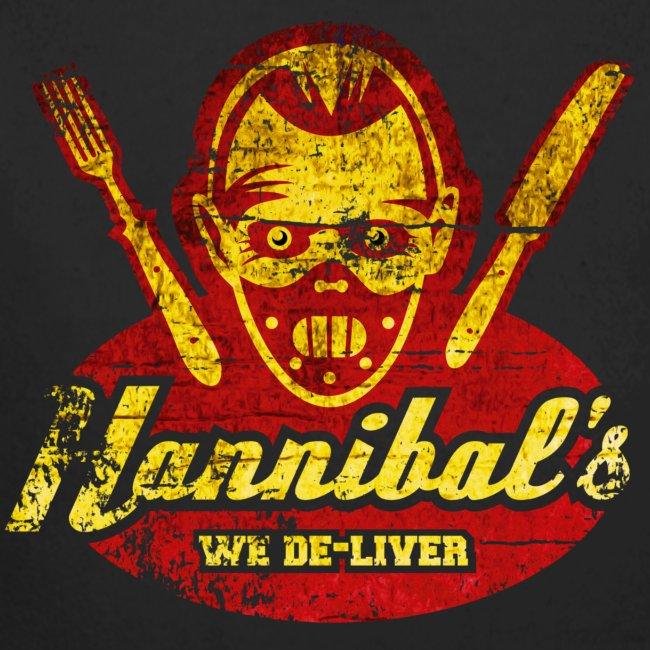 Hannibal's De-Livery Service