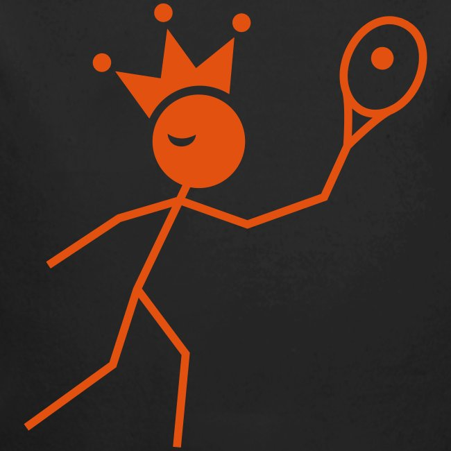 Tenniskoning