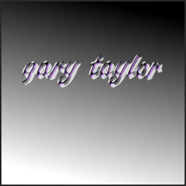gary taylor OFFICIAL .e.g