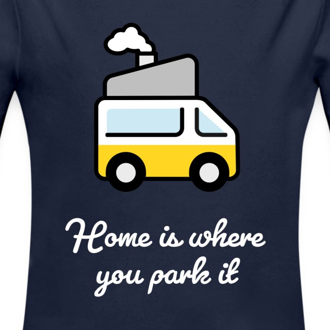 Home is where you park it - HELL