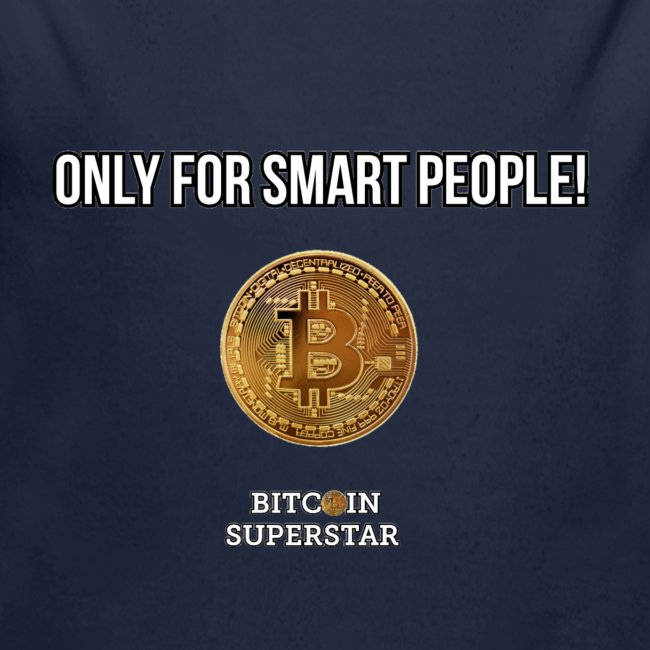 Only for smart people