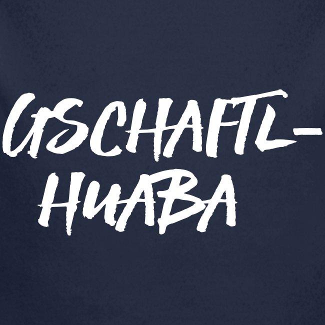 Vorschau: Gschaftlhuaba - Baby Bio-Langarm-Body