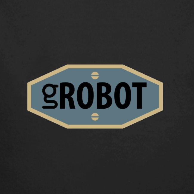 gRobot Logo