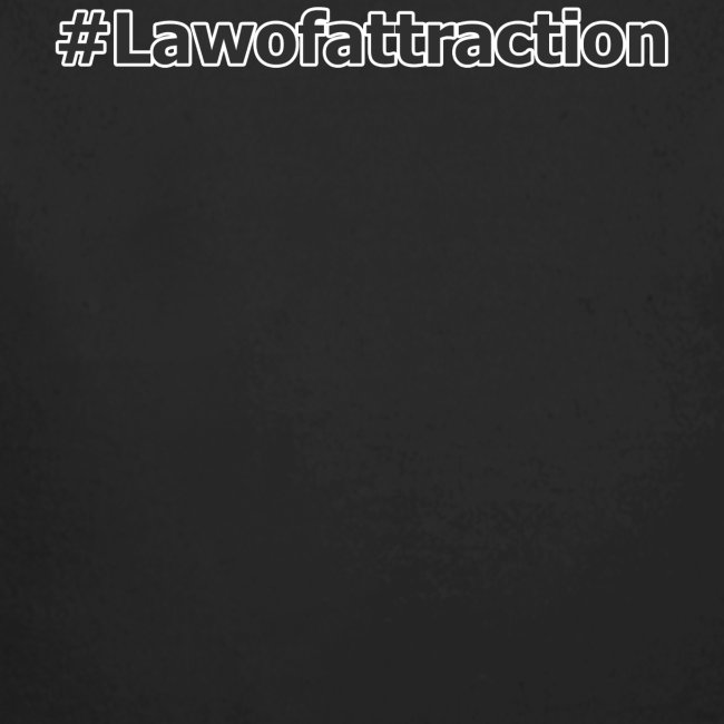 hashtag lawofattraction