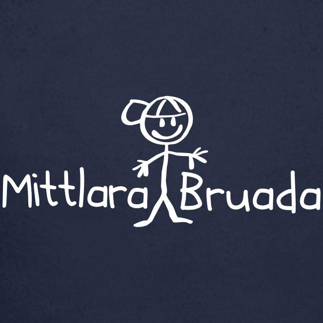 Vorschau: Mittlara Bruada - Baby Bio-Langarm-Body