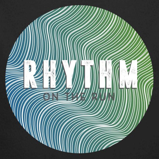 Rhythm On The Run Logo