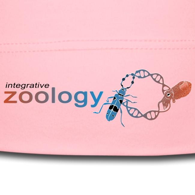 Integrative Zoology Department Logo (bright)