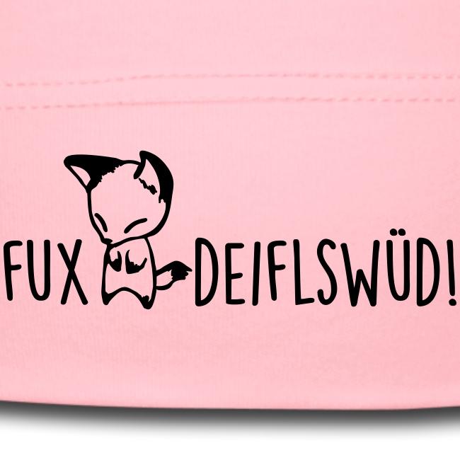 Vorschau: Fuxdeiflswüd - Baby Mütze