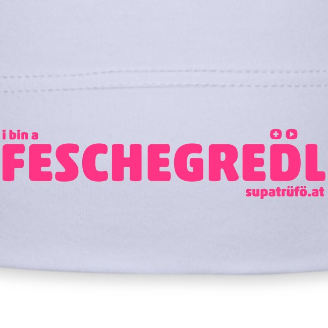 supatrüfö FESCHEGREDL