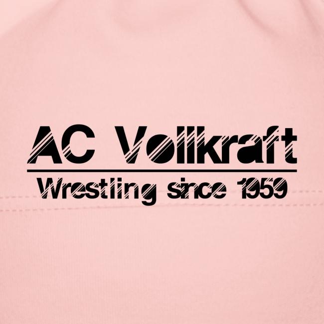 Ac Vollkraft - Wrestling since 1959