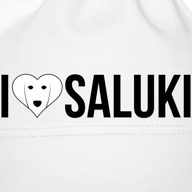 I Love Saluki