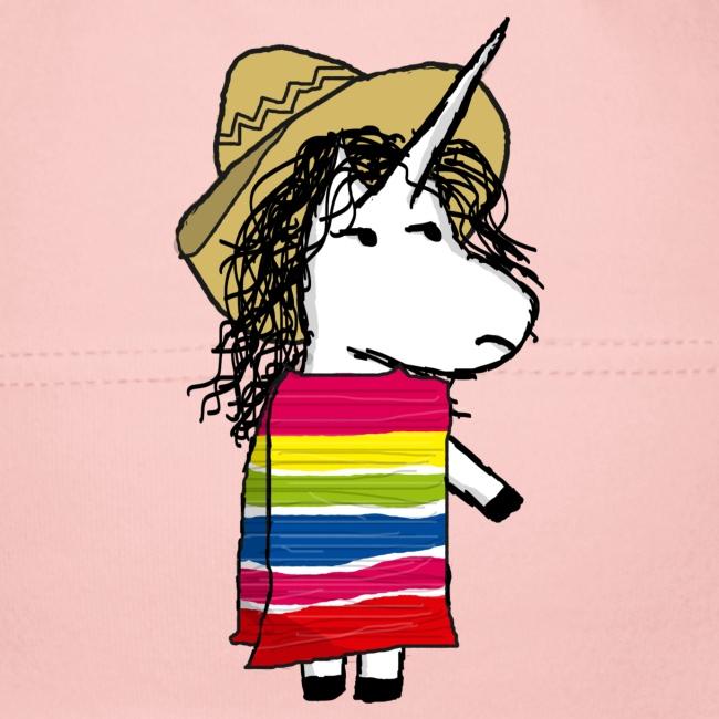 Unicorno messicano