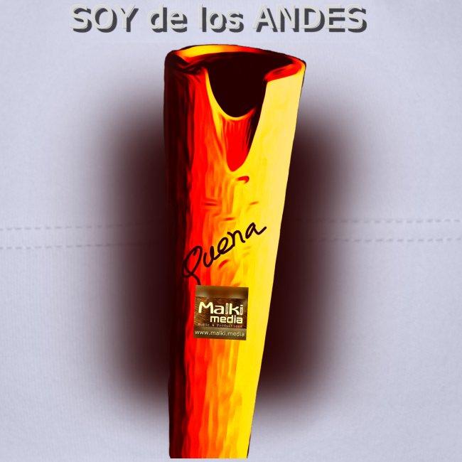 De los ANDES - La Quena