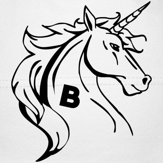 the biodusty unicorn mousepad