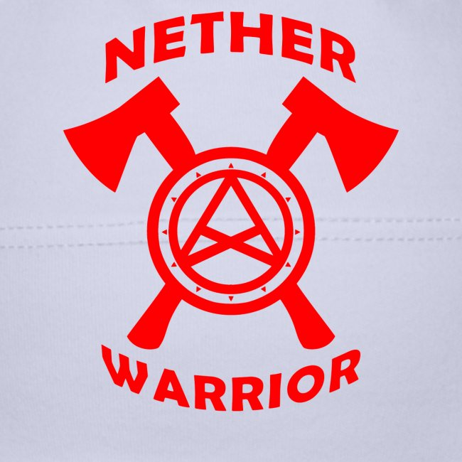 Nether Warrior T-shirt