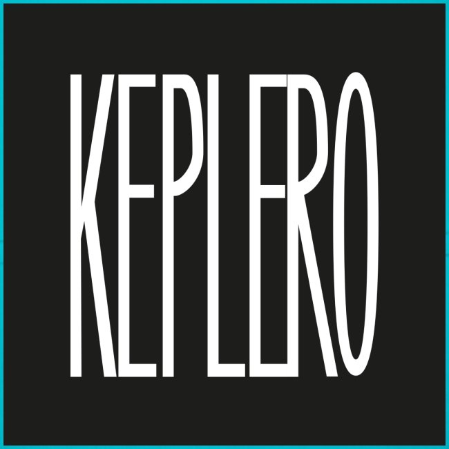 T-Shirt KEPLERO staff rave