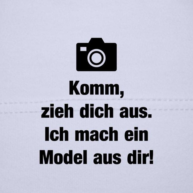 Model Fotograf