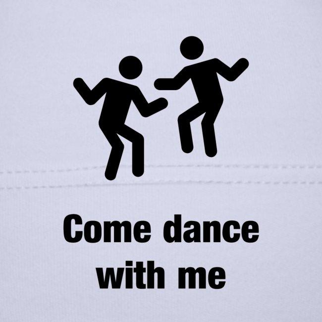 Dance wirh me