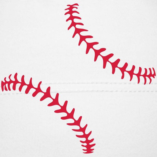 Realistic Baseball Seams