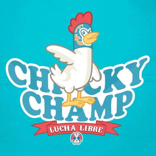 Chicky Champ