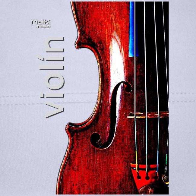 Violín i