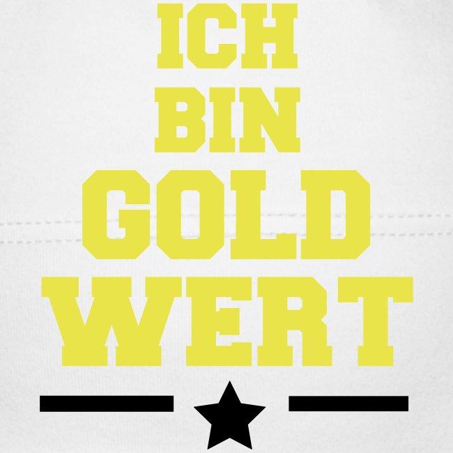 Ich bin Gold wert_v2
