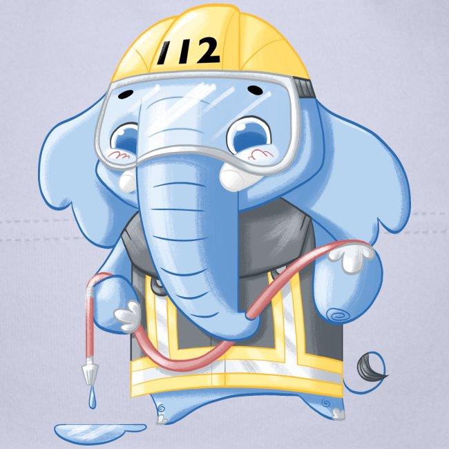 Feuerwehr Elefant