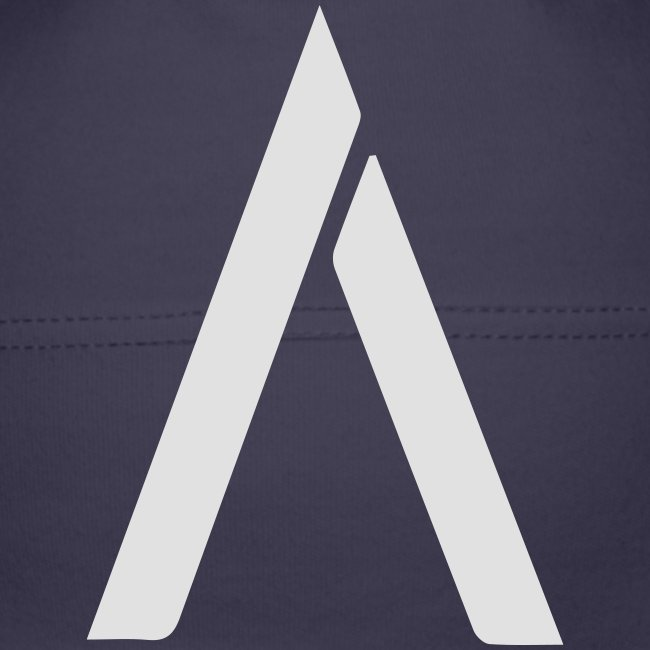 A-hvid