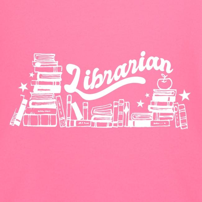0323 Funny design Librarian Librarian