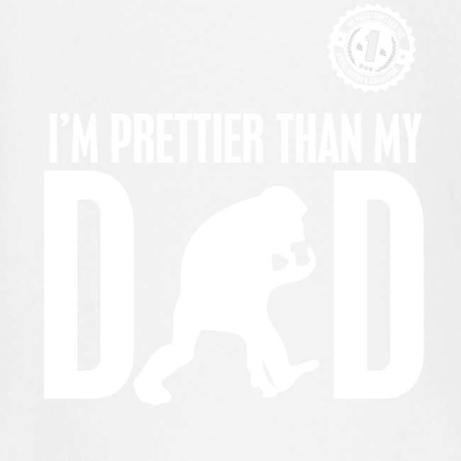 DAD WHITE png