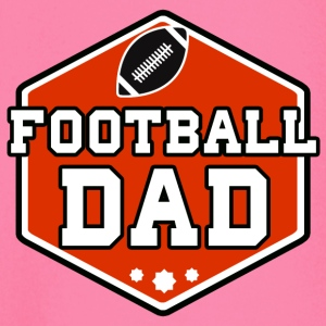 Football Dad - Baby Langarmshirt