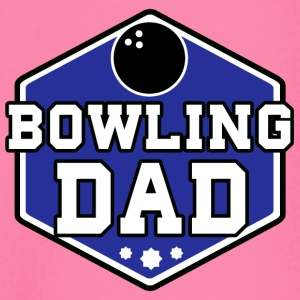 Bowling Dad - Baby Long Sleeve T-Shirt