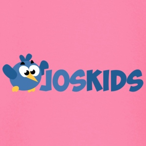 Logo JosKids 3 - Baby Long Sleeve T-Shirt