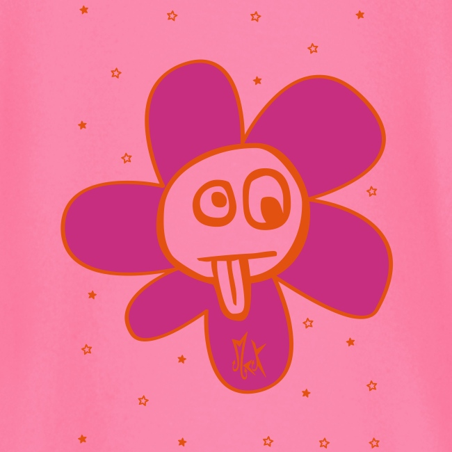 Little Flower McKoy Con Relleno
