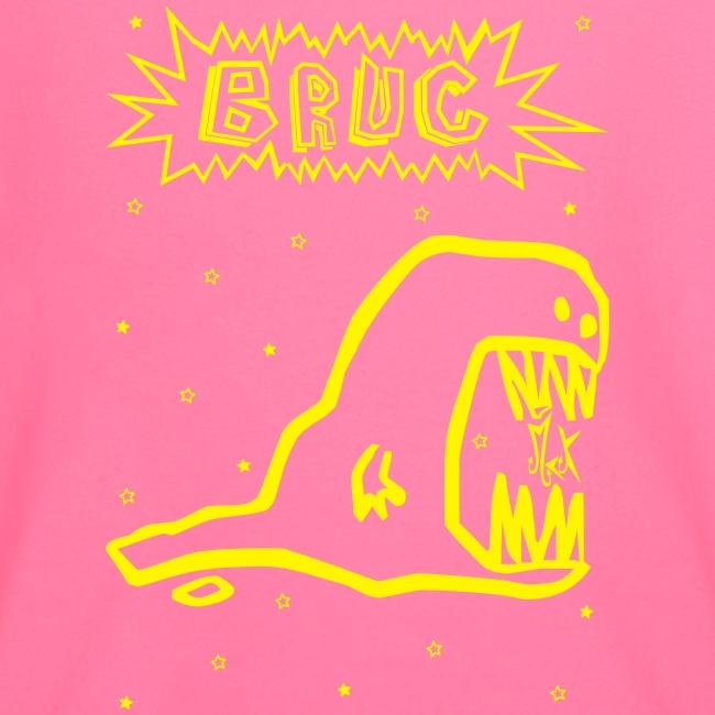 Little Monster McKoy Bruc