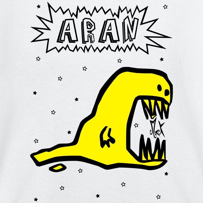 Little Monster McKoy Aran